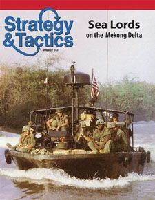 Sealords: The Vietnam War in the Mekong Delta