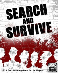 Search and Survive