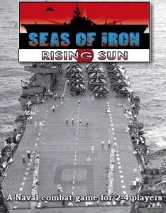 Seas of Iron Rising Sun