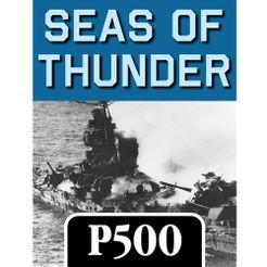 Seas of Thunder