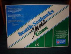 Seattle Seahawks Trivia Game