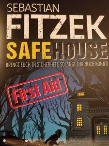 Sebastian Fitzek Safehouse: First Aid