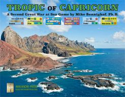 Second Great War at Sea: Tropic of Capricorn