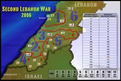 Second Lebanon War: 2006