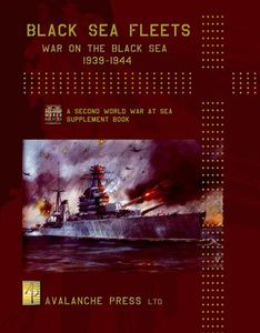Second World War at Sea: Black Sea Fleets