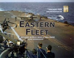 Second World War at Sea: Eastern Fleet
