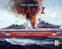 Second World War at Sea: Plan Z