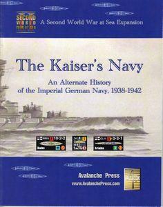 Second World War at Sea: The Kaiser's Navy
