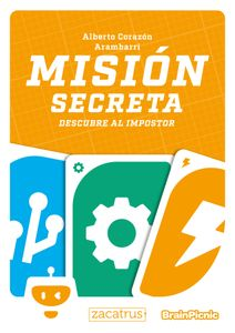 Secret Operation