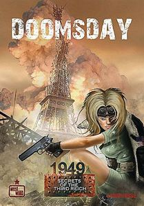 Secrets of the Third Reich: Doomsday