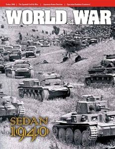 Sedan: The Decisive Battle for France, May 1940
