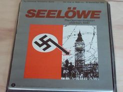 Seelöwe: The German Invasion of Britain, 1940