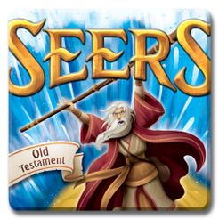 Seers: The Old Testament