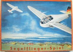 Segelfliegerspiel