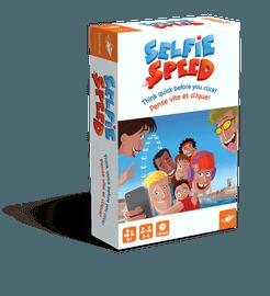 Selfie Speed