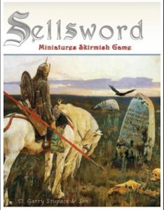 Sellsword Miniatures Skirmish Game