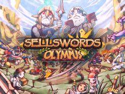 Sellswords: Olympus