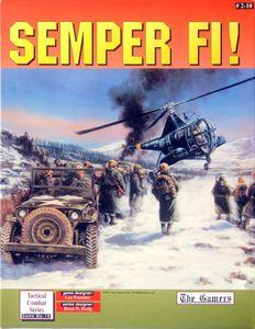 Semper Fi!