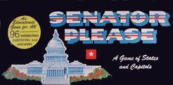 Senator Please