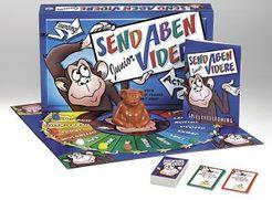 Send aben videre! Junior