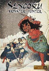 Sengoku Monster Hunter