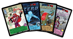 Sentinels of the Multiverse: 2015 Holiday Promo Pack