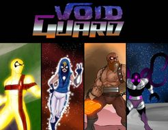 Sentinels of the Multiverse: Void Guard