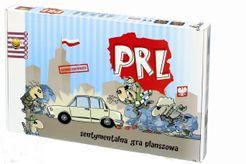 Sentymentalna Gra Planszowa PRL