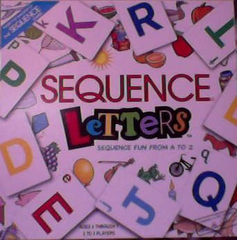 Sequence Letters