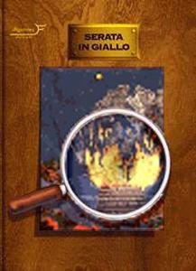 Serata in Giallo: Il Mistero del Nuraghe