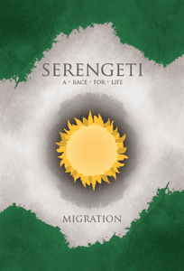 Serengeti: A Race For Life – Migration