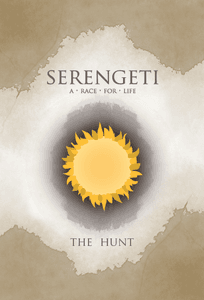 Serengeti: A Race For Life – The Hunt