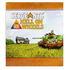 Sergeants: Hell on Wheels