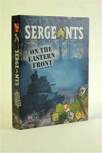 Sergeants! On the Eastern Front