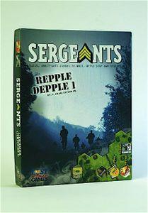 Sergeants Repple-Depple 1