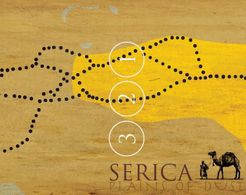 Serica: Plains of Dust