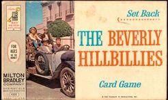 Set Back: The Beverly Hillbillies Card Game