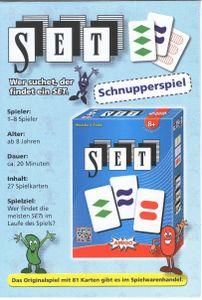 Set Schnupperspiel