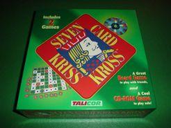 Seven Card Kriss Kross
