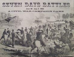 Seven Days Battles