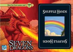 Seven Dragons: Shuffle Hands