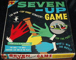 Seven-up game
