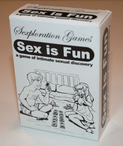 Sex is Fun