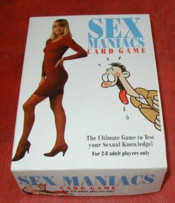 Sex Maniacs