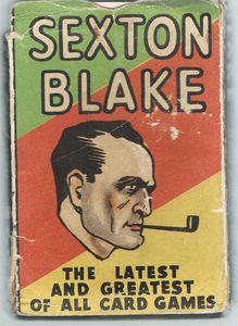 Sexton Blake
