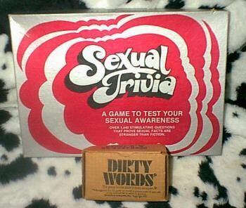 Sexual Trivia