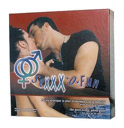 seXXX-O-Fun