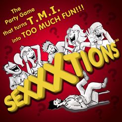 Sexxxtions