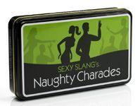 Sexy Slang's Naughty Charades