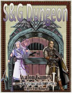 S&G Dungeon
